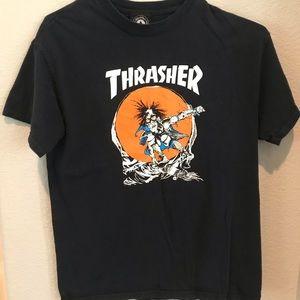 Thrasher T shirt